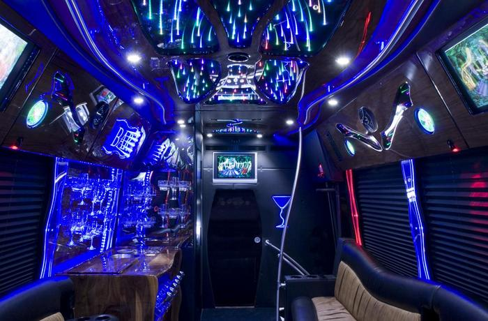 charlotte party bus rentals for your special events topics talk