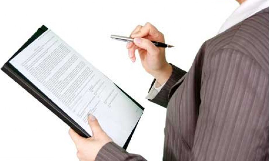 Rate for proofreading services