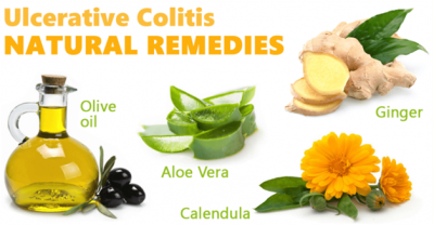 remedies for colitis