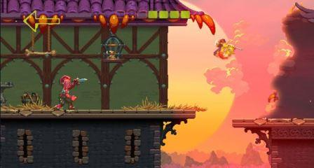 Nidhogg 2 PC Game Download