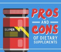 Pros and Cons of Dietary Supplements