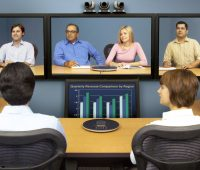 Business Benefits of Video Conferencing Solutions and Technology