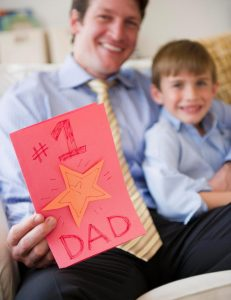 When is Fathers day 2018