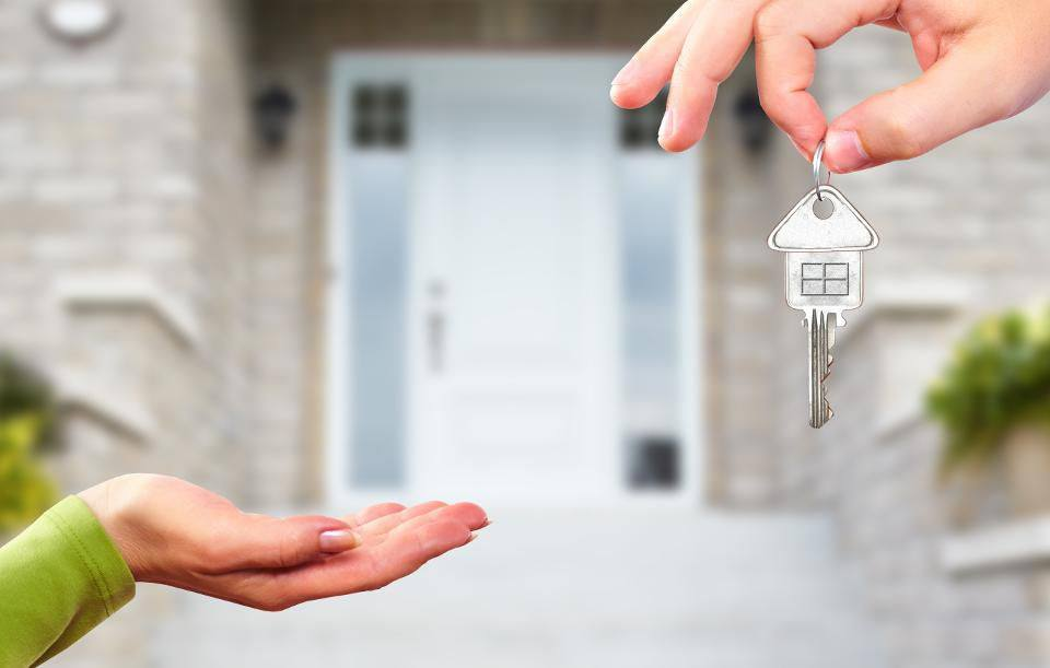 Tips for Real Estate Agents When Buying a Home
