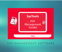 PDF management toolkit