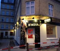 Bindia