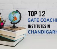 Top 12 gate coaching Institutes Chandigarh