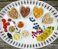 4 Food That Good For Heart- - Scientifically Proven