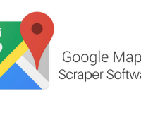 Google Maps Scraper Software
