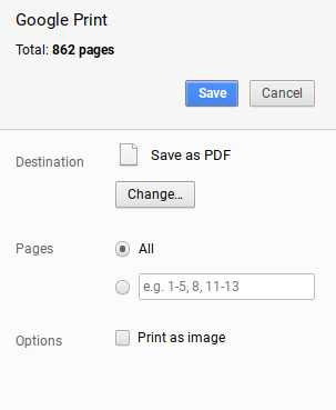 split pdf by chrome
