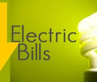 Tips to lower electricity bill