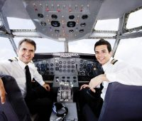 Jobs And Career Option In Aviation Industry