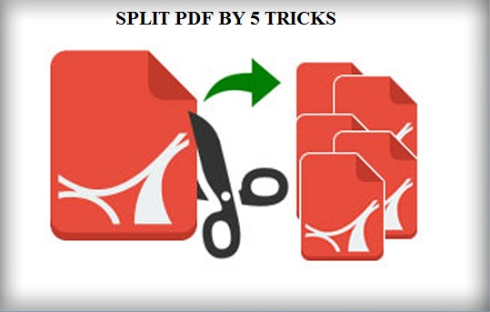 divide large pdf files