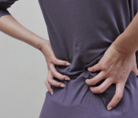 Back pain and chiropractic care