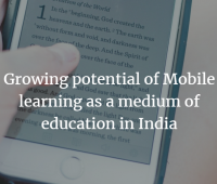 Educomp solutions-Education-mobile learning