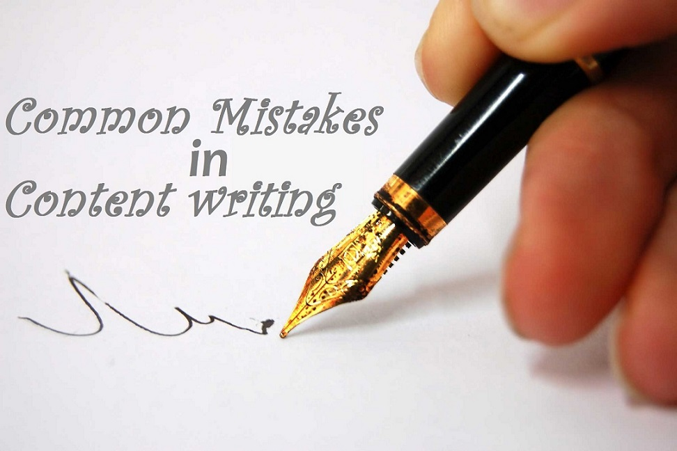 6 mistakes of new Blogger do in website: