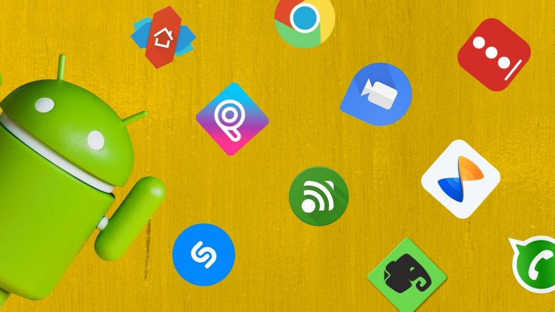 Free Best Awesome Apps for Android Users