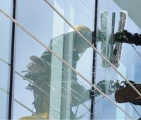 Commercial window cleaning Sydney