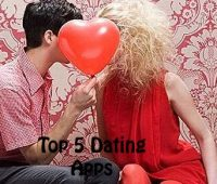 top 5 dating apps