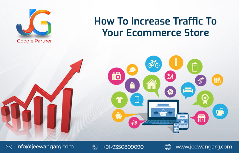 increase ecommerce store