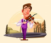 Hire a Violinist