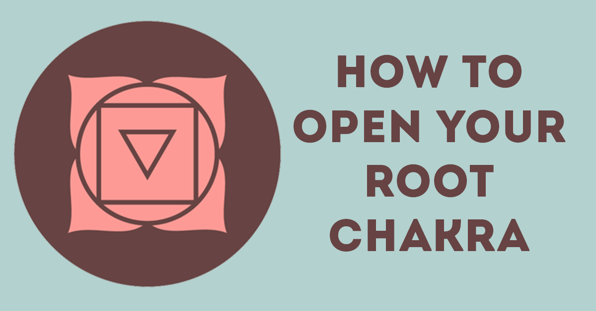 How to open root chakra Fast