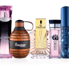 International brands perfume