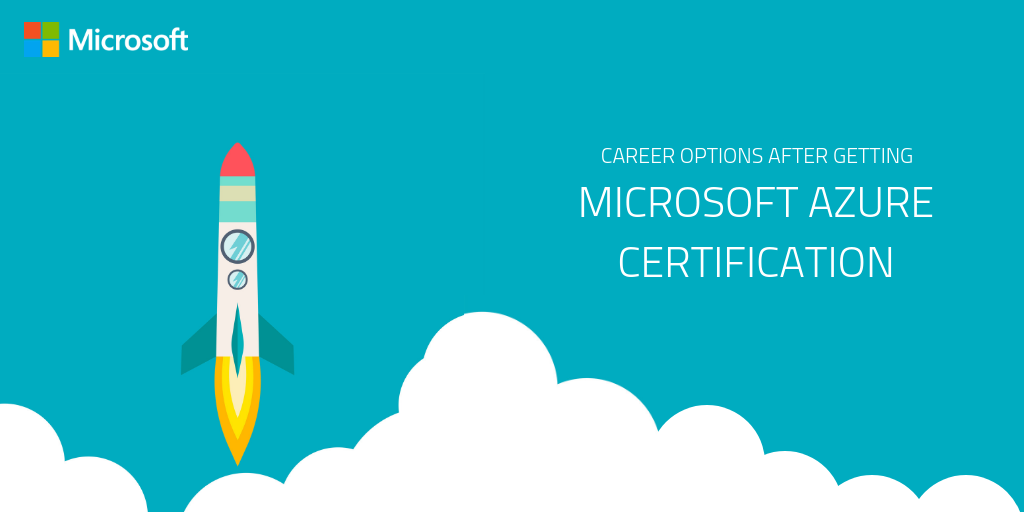 Career Options After Getting Microsoft Azure Certification Topics Talk