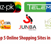 List-of-Top-5-Online-Shopping-Sites-in-Pakistan