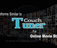 CouchTuner safely