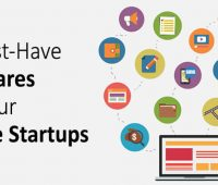 5 Must-Have Softwares For Your Online Startup