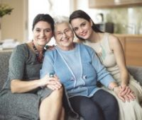 How Health Care Services Important For Grandmother