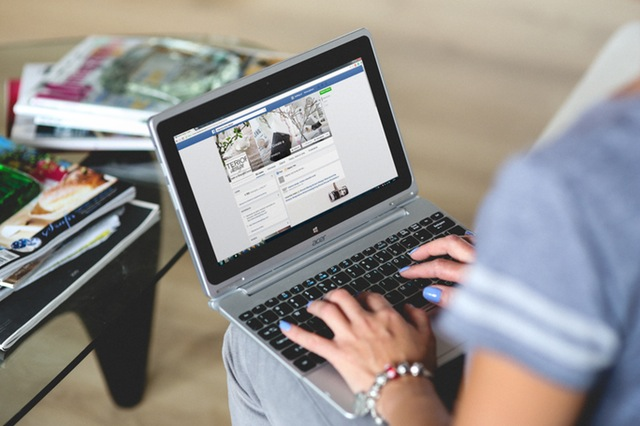 Event Planning With Facebook