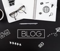 why should i start a blog