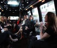 Business Meetings with Limo