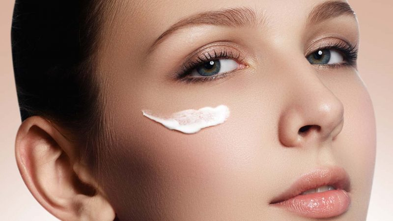 Which is the best cream to fade dark circles around the eyes