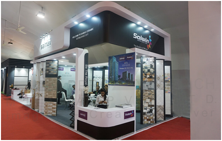 Marketing Exhibition Stands : Experiential marketing and the art of creating exhibition stand