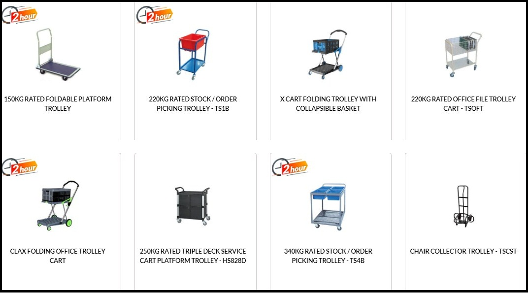 Your comprehensive guide for buying office trolleys | Topics Talk TopicsTalk