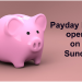 Weekend Payday Loans Direct Lenders Bad Credit